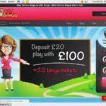 Abcbingo Mobil Casino Bonus