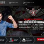 Americas Cardroom How To Register