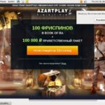 Azart Play Welcome Promo