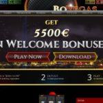 BOVegas Euro Registration Promo Code
