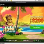 Barbados Casino Scratch