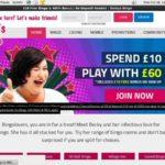 Becky Bingo Paypal Casino