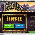 Best Online Casino Bingo Cafe