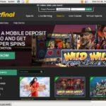 Betfinal Casino Free Play