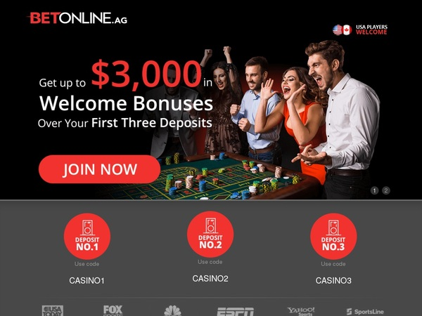 Betonline Mobile Poker