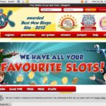 Bingo3x Best Casino