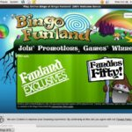 Bingofunland Welcome Bonus