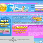 Bingointhesun Online Casino Paypal