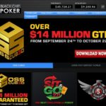Black Chip Poker Free Signup Bonus