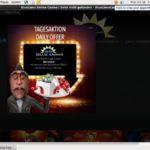 Blue Lions Casino Paypal Bonus