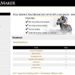 Bookmaker Rewards Code