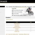 Bookmaker Sign Up Offer