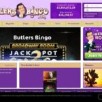 Butlersbingo How To Bet