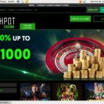 Cashpotcasino Games Today