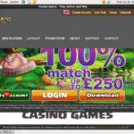 Casino Dukes Free Bet Code