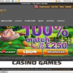 Casino Dukes Welcome Bonus