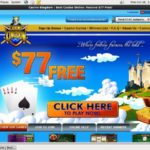 Casino Kingdom Gratis Spins