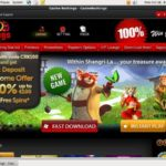 Casino RedKings Join Up Offer
