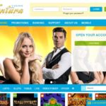 Casino Ventura Sign Up Bonus