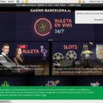 Casinobarcelona New Customer Offer