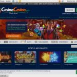 Casinocasino My Account