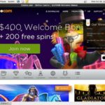 Casinocom Spielautomat