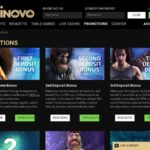 Casinovo Uk Mobile