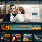 Cheri Casino Registration Page