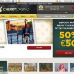 Cherry Casino Promociones