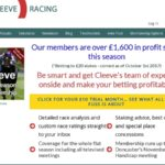 Cleeve Racing Voucher Codes