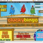 Clucky Bingo Casino Uk