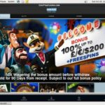 Coolplaycasino Introductory Offer