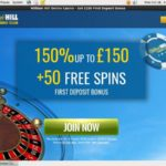 Create William Hill Club Account