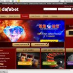 Dafabet Sign Up