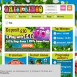 Daisybingo New Account Promo