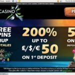 Dazzle Casino New Customer Bonus