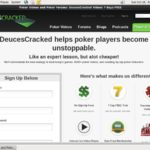 Deuces Cracked Bonuskode