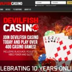 Devil Fish Bet Bonus