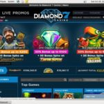 Diamond 7 New Customer Offer