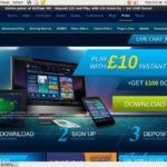 Discount William Hill Poker
