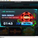 Driftcasino Deposit Bonus
