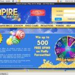 Empire Bingo Com Casino