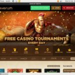Everum Casino Web Money