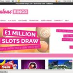 Fabulousbingo Free Sign Up
