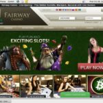Fairway Casino Golf