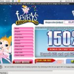 Fairysbingo Casino Mobile