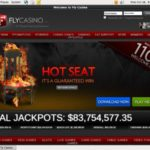 Flycasino Online Casino Sites