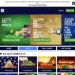 Free Games Bell Fruit Casino