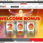 Free Optibet Account