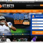 GT Bets Hockey казино